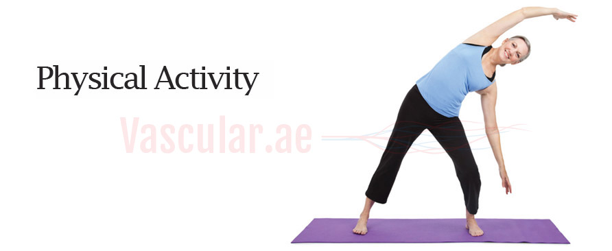 Physical Activity   vascular surgeon dubai   Dr Amit Kumar ...
