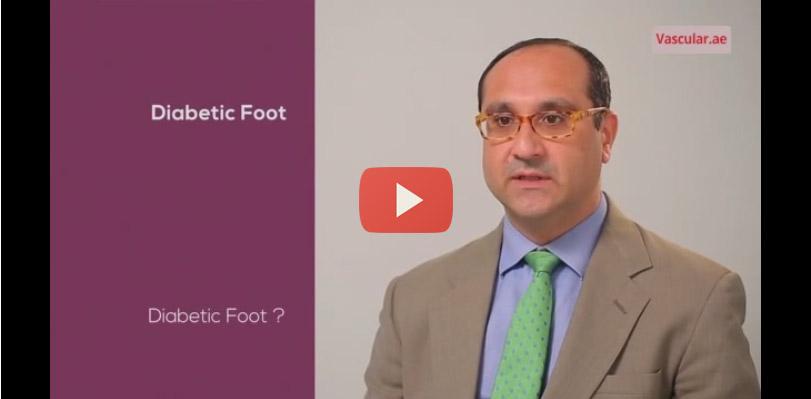 Diabetic Foot